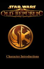 SWTOR Character Introductions by NuCookies