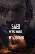 SAVED: A werewolf love story by FantasyLuvr96