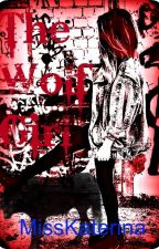 The Wolf Girl(Twilight Fanfiction)(Completed) by MissKaterina