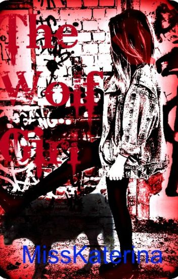 The Wolf Girl(Twilight Fanfiction)(Completed)