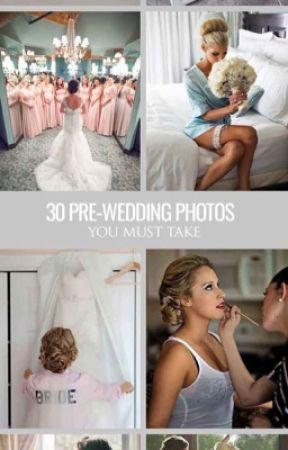 Harry Potter wedding Picture Preferences  by SerenaChintalapati