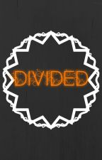 Divided || Jason the Toy Maker by jamwithBlakberry