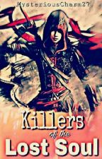 Killers of the Lost Soul by MysteriousCharm27