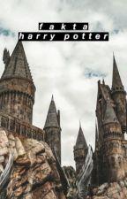 Fakta Harry Potter by GangsterSGM