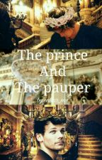 prince and  the pauper  (Larry) by sahar_mg
