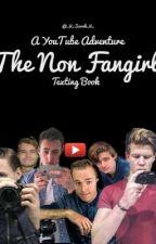 The Non Fangirl [VOLTOOID] by HetSaarPortaal