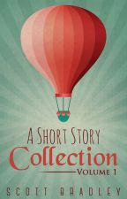 A Short Story Collection - Vol 1 by naquoya
