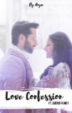 Shivika 4s||Love Confession ft. Oberoi Family by Anya_258