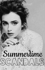 Summertime Scandals by ThatWanderlust