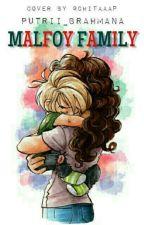 Malfoy Family by putrii_Brahmana