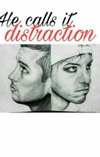 he calls it distraction / Joshler by tyler_william