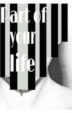 Part Of Your Life || k.nj. + k.sj. by ASugaSweetKookie