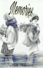 Precious Memories  by abita_chan