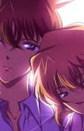 Married Shrunken Teenager (CoAi ShinShi Story) by SkyDesignS