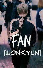 Fan [WonKyun] by Park_Dong_Ah