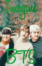Imagine BTS  by Akane_Yoongi