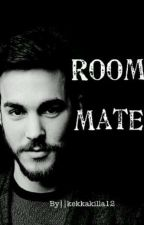 RoomMate|ChrisWood|[IN REVISIONE] by FrancescaEvangelista
