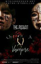 THE POTRET OF A VAMPIRE by _hahamaru_