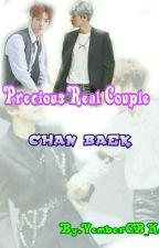 Precious RealCouple [ChanBaek Yaoi] by VemberCB_Kai