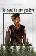 No Need to Say Goodbye - Edmund Pevensie  by FandomsDestiny7