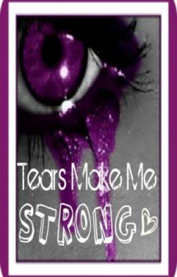 Tears Make Me Strong [Harry Potter Love Story] - Kay Kay