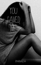 You Saved Me (Brent Rivera) by Arriasega