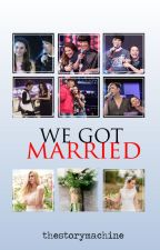 We Got Married | Vicerylle Fanfic by thestorymachine