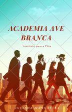 Academia Ave Branca by Juliana_Mang