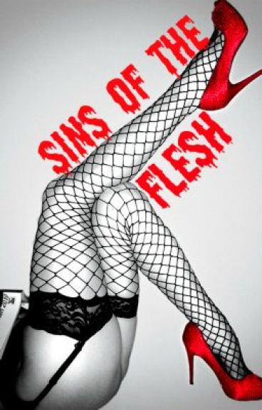 Sins Of The Flesh ~A Rocky Horror Picture Show Fan Fiction Story~