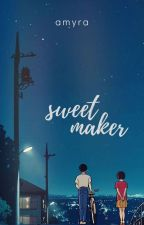 Sweet Maker × Hood by freshkiwi