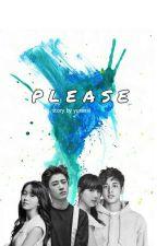 P L E A S E [slow Update] by yuraxxi