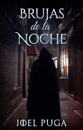 Brujas de la Noche by Joel_Puga