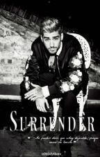 Surrender | Zayn Malik | by n0b0dythere_