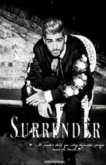 Surrender | Zayn Malik |