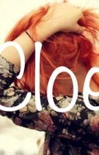 Cloe by LorenzoIsmaeleGaetan