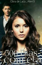 500 Dias com Ela by Lady_Allen13