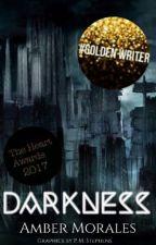DARKNESS by PurpleGirl847