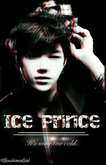 Ice Prince ~ It's Way Too Cold (Kim Myungsoo)