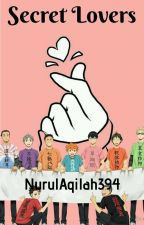 Secret Lover (Haikyuu!Various x Male!Secret Boyfriend!Reader) by NurulAqilah394
