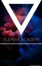Element Academy by -jiminatthedisco-