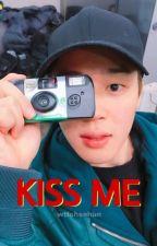 Kiss Me, Daddy     Y O O N M I N by ALOSER_V