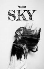 Sky by Pixelregen