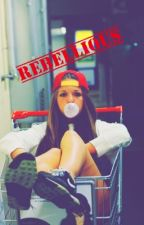 Rebellious (Cameron Boyce) by starboyzayn