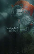 Disturbed Minds by hesnartist