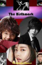The Birthmark by SadeeshaFernando