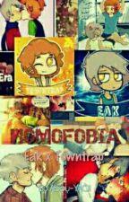 Homofobia - Eak x Towntrap    [TERMINADA] by Abby-YAOI