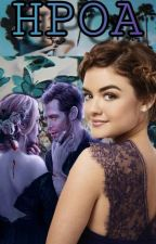 A História Por Outro Ângulo- The Vampire Diaries (Em Revisão) by universo_me_nota
