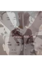 Soulmates ft. Marcus and Martinus by NathalieVggemose