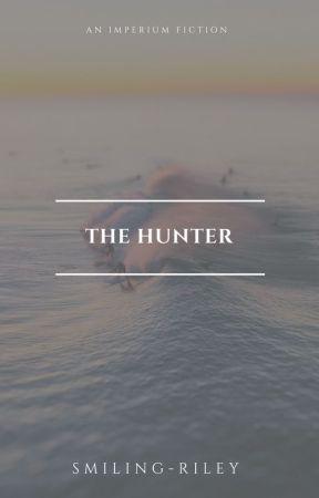 The Hunter |E. Cullen| by rileynikole