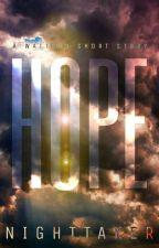 HOPE by nighttaker